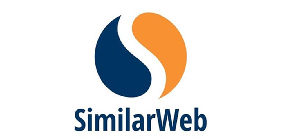 SimilarWeb - Công cụ giữ các tab trên traffic của đối thủ.