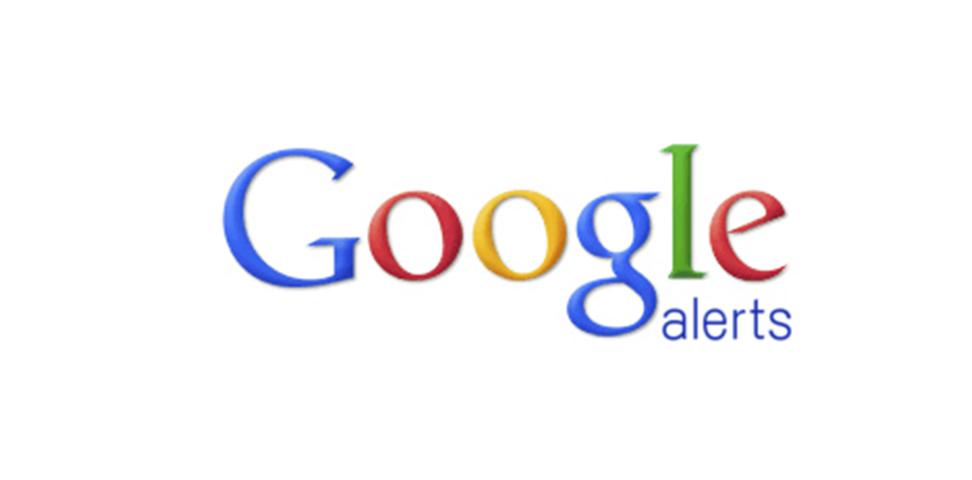 Google Alert – Công cụ tốt nhất để kiểm soát lượng Mentions.