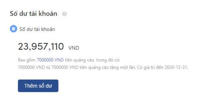 Cách nhận 53 triệu tiền TikTok Ads miễn phí