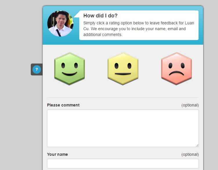 Phần mềm đánh giá nhân viên