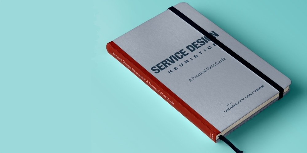10 nguyên tắc của thiết kế dịch vụ