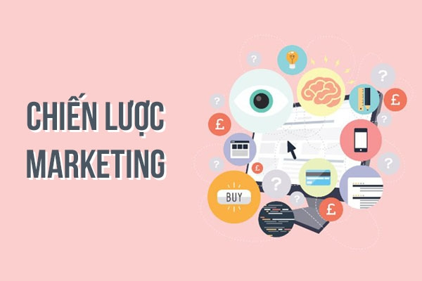 6 yếu tố quan trọng của một chiến lược marketing sản phẩm mà marketer cần biết