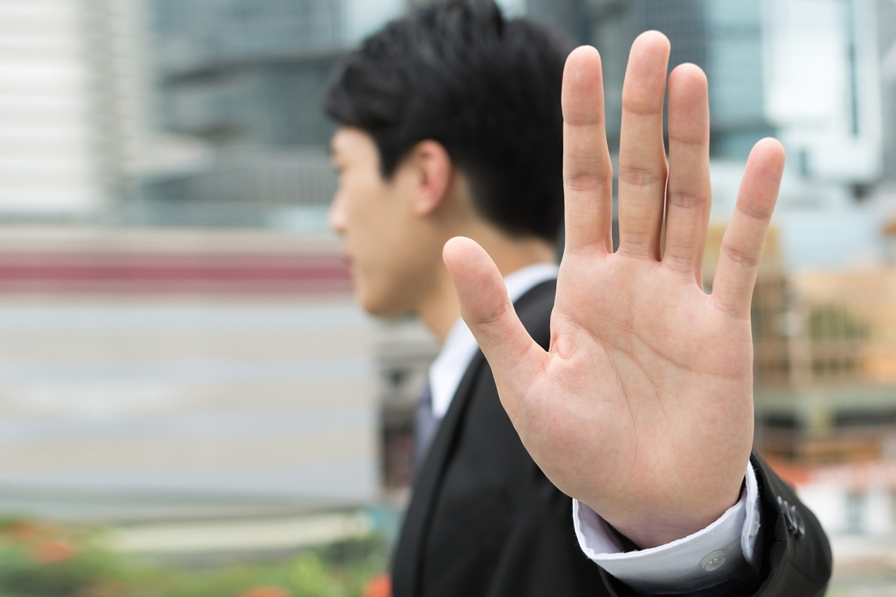 7 điều sếp không nên nói với nhân viên
