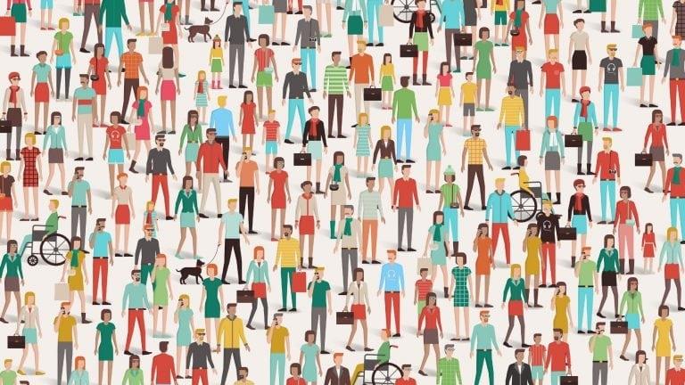 Cách chia phân khúc thị trường theo nhân khẩu học