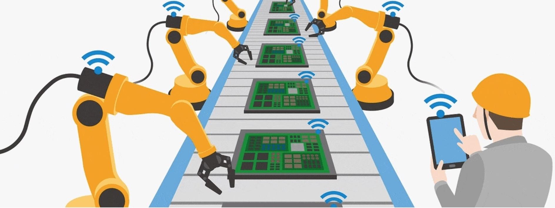 Cách mạng công nghiệp 4.0 là gì, nó ảnh hưởng tới bản thân các bạn ra sao?