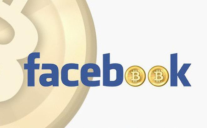 Facebook cấm quảng cáo tiền ảo