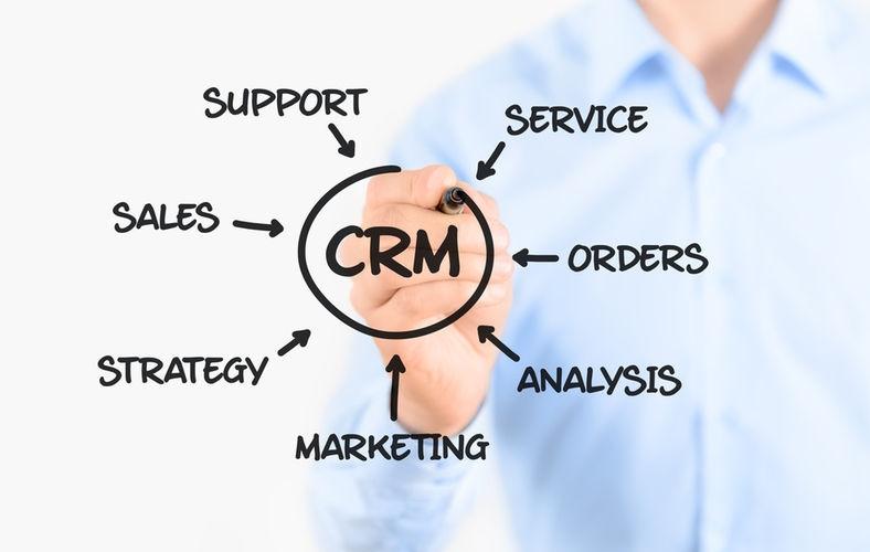 Giải pháp phần mềm quản lý khách hàng cho doanh nghiệp nhỏ