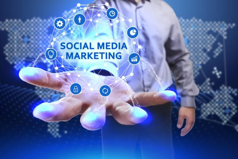 10 quy luật của  tiếp thị truyền thông mạng xã hội