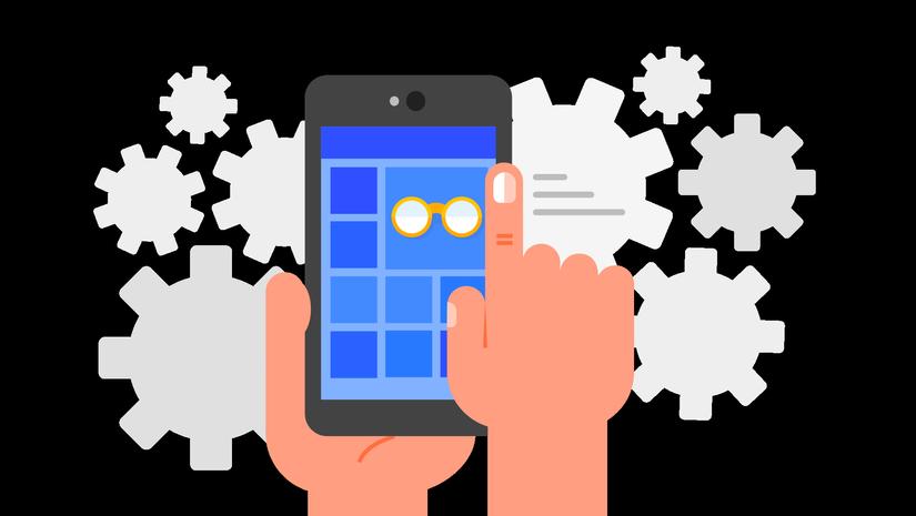 Progressive Web App: Xoá nhoà khoảng cách giữa web và mobile app
