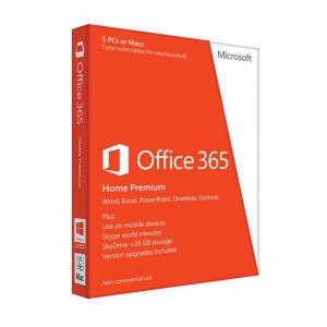 Phần mềm Office 365