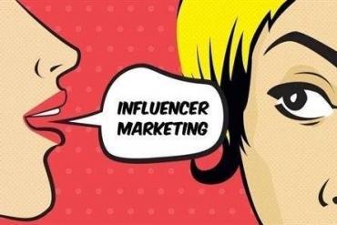 5 lưu ý khi thực hiện 1 chiến dịch dùng Influencer