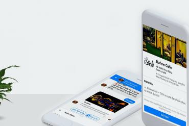 6 xu hướng mới của Facebook Messenger trong năm 2018