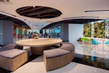 7 không gian làm việc chung (Co-working Space) nổi bật ở Hà Nội