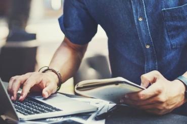 8 Sai lầm các doanh nghiệp thường mắc phải khi trình bày trang giới thiệu trên website