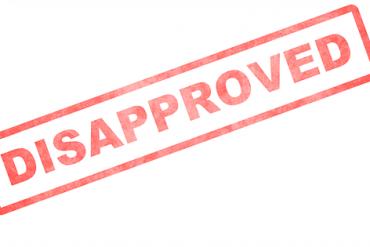 9 Lỗi Khiến Quảng Cáo AdWords Bị Disapproved