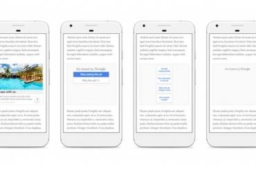 Google cập nhật tính năng mới cho phép người dùng kiểm soát quảng cáo nhắc nhở