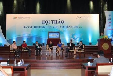 Hàng trăm nghìn doanh nghiệp Việt chưa dùng tên miền .VN
