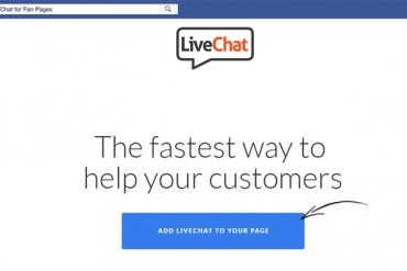 Hướng dẫn cài đặt Customer Chat Facebook (Livechat Facebook)
