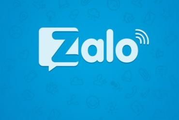 Hướng dẫn quảng cáo sản phẩm trên Zalo