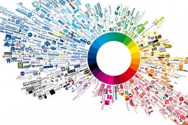 [Infographic] Ý nghĩa màu sắc phía sau các thương hiệu