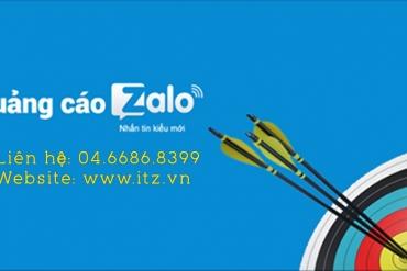Quảng cáo Zalo Ads là gì?