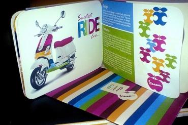 Thiết kế Brochure và quá trình tiến hành hiệu quả