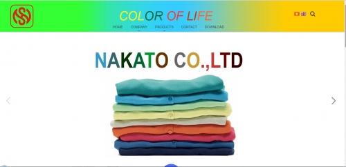 Mẫu thiết kế web bán hàng 16
