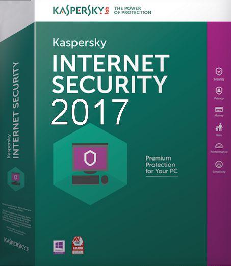 Kết quả hình ảnh cho kaspersky 2017