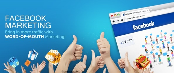 Dịch vụ, giải pháp quảng cáo trên Facebook chuyên nghiệp