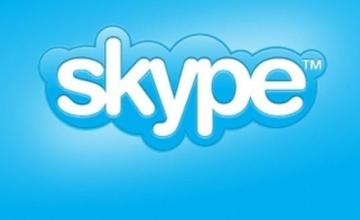 Quảng cáo trên Skype