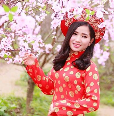 Hường Trương